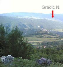 gradicN